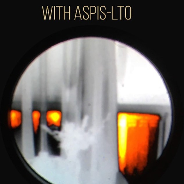 With Aspis for LTO