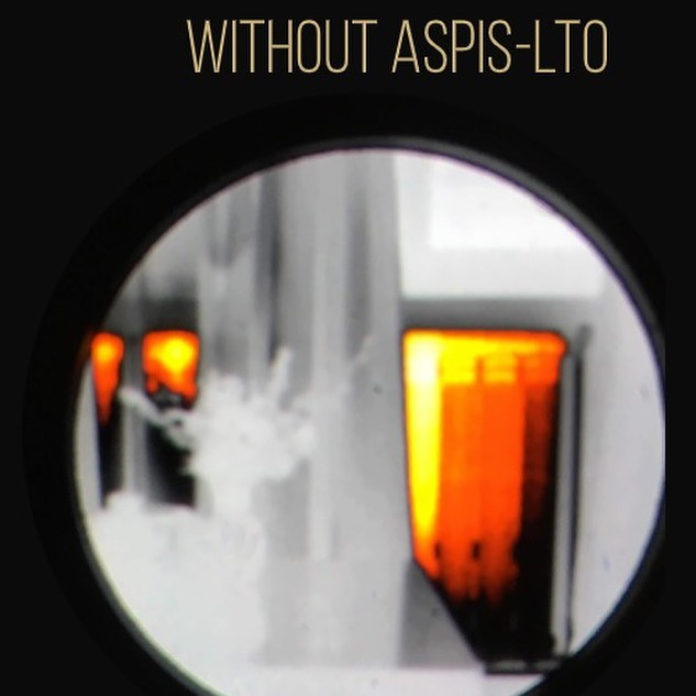 Without Aspis for LTO