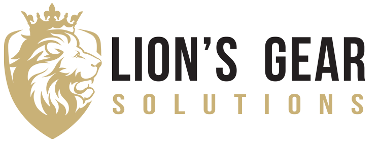 Lion's Gear Solutions