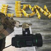 How will you complete your setup? ⚔️ We're back and today we've shipped ALL 📦 of the orders.  #lionsgearsolutions #qualityaccesories  #sionyx #aurora #armasight #mum-14 #thermal #flir #breach #pvs-14 #pvs14 #ptq136 #nods #nvg #airsoft #pewpew #spectres #airsoftsquad #airsofter #softair #airsoftphotography #worldairsoft #airsofteurope #warzoneinc #tactical #multicam